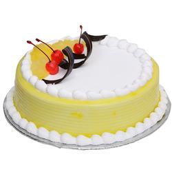 Interesting Birthday Cake