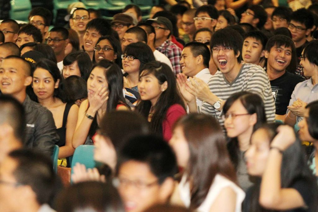 singapore a levels