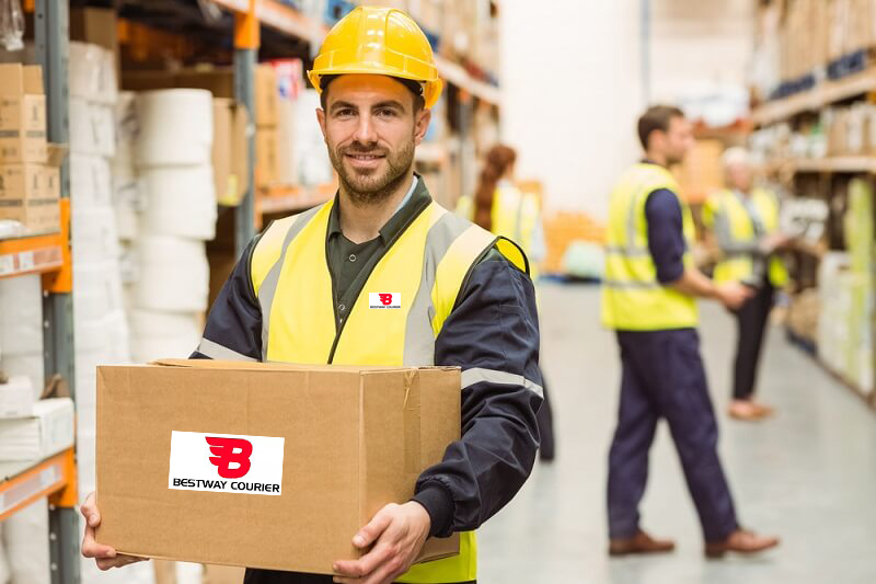 Best Freight Delivery Service